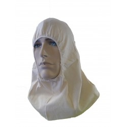 Disposable Coveralls, Aprons & Hoods