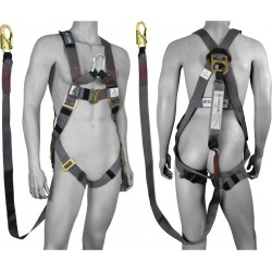 Safety Harnesses Kits