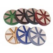 Ceramic Pads (22)