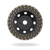 "5""/125mm  Diamond Grinding Cup Wheels (46)"