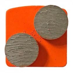 Redi Lock Concrete Grinding Shoes
