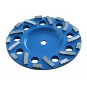 "6""/150mm  Diamond Grinding Cup Wheels (8)"