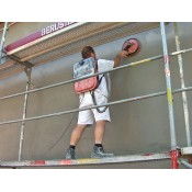 Rendering and Plastering Finishers (4)