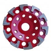 "5.11""/130mm  Diamond Grinding Cup Wheels (1)"
