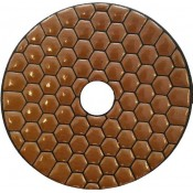 Dry Polishing Pads for Angle Grinders (13)
