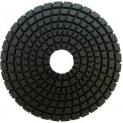 Wet Polishing Pads for Angel Grinders (0)