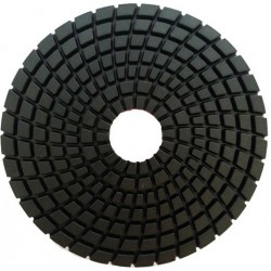 Wet Polishing Pads for Angel Grinders