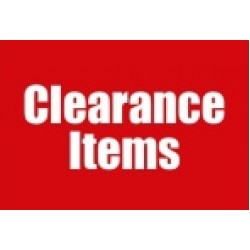 Bargain Clearance Lines