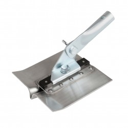 Fresno Trowels, Walking Trowels, Edgers, Groovers and Edgers