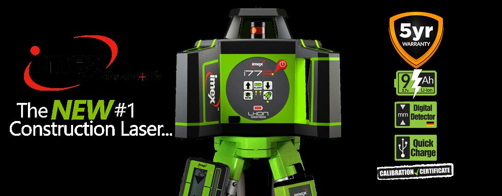 Imex Laser